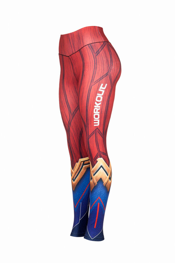 Malla Deportiva Wonderwoman